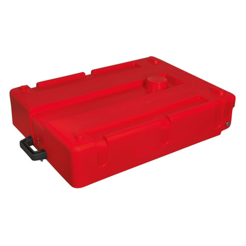 Buy Sealey DC125 Portable Diesel Tank Cover For D12512v & D22012v at Toolstop