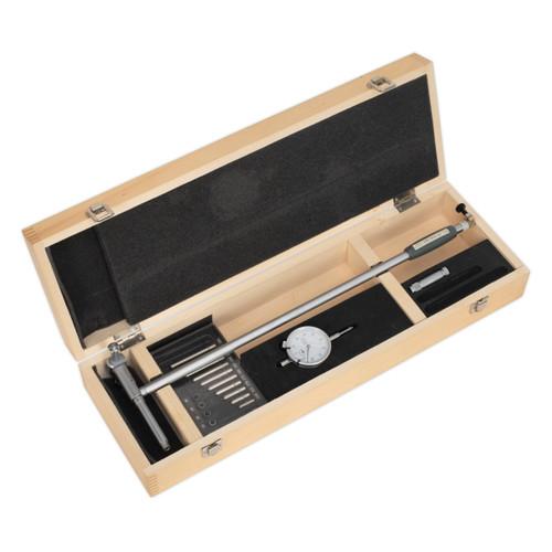 Buy Sealey DBG5011 Dial Bore Gauge 160-250mm at Toolstop
