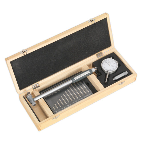 Buy Sealey DBG5010 Dial Bore Gauge 50-160mm at Toolstop