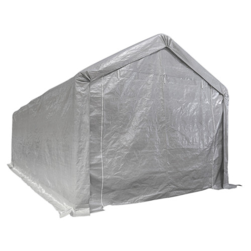 Buy Sealey CPS02 Car Port Shelter 3.3 X 7.5 X 2.9mtr at Toolstop