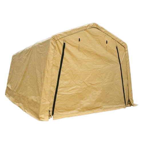 Buy Sealey CPS01 Car Port Shelter 3 X 5.1 X 2.4mtr at Toolstop