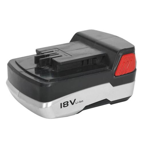 Buy Sealey CP5418VBP Cordless Power Tool Battery Lithium-ion 1.3ah 18V for CP5418V at Toolstop