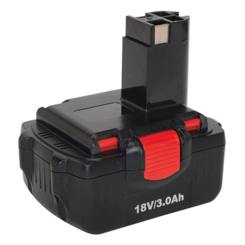Buy Sealey CP315BP Cordless Power Tool Battery 18v 3ah Li-ion For CP315 at Toolstop