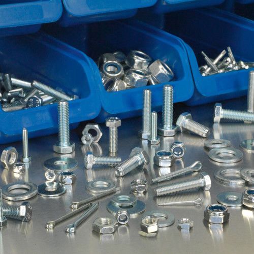 Buy Sealey COMBOAWF Automotive Workshop Fixings Combination Kit at Toolstop