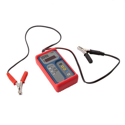 Sealey BT2101 Digital Battery Tester 12v - 2