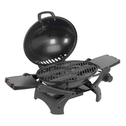 Buy Sealey BBQ07 Gas Barbecue Portable at Toolstop