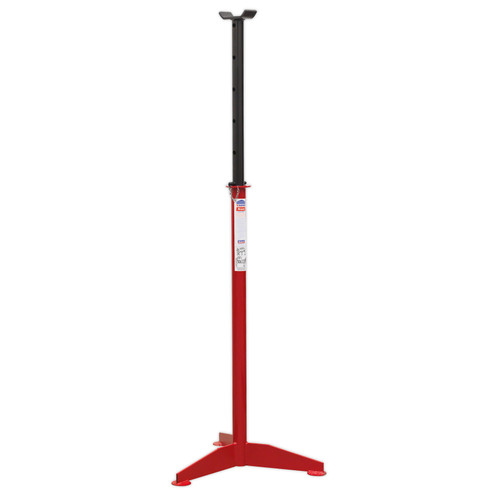 Buy Sealey AS4000HS High Level Supplementary Support Stand 4 Tonne Capacity at Toolstop