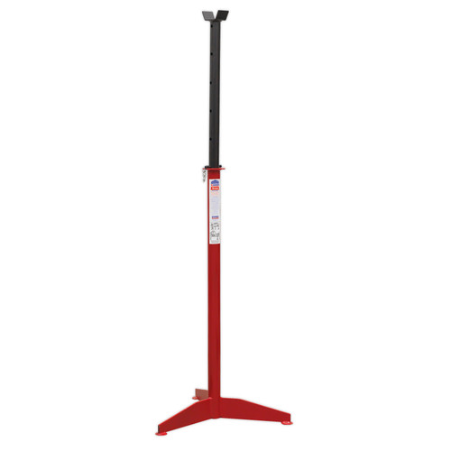 Buy Sealey AS2000HS High Level Supplementary Support Stand 2 Tonne Capacity at Toolstop