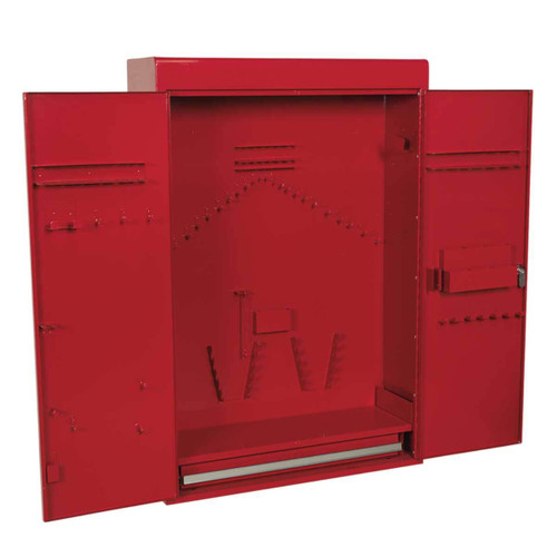 Buy Sealey APW615 Wall Mounting Tool Cabinet at Toolstop