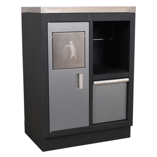 Buy Sealey APMS57 Modular Cabinet Multi-function 680mm at Toolstop