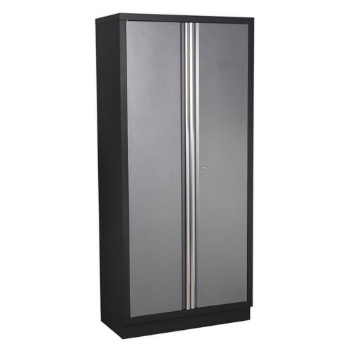 Buy Sealey APMS56 Modular Floor Cabinet 2 Door Full Height 915mm at Toolstop