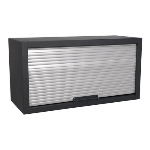 Buy Sealey APMS54 Modular Wall Cabinet Tambour Front 680mm at Toolstop
