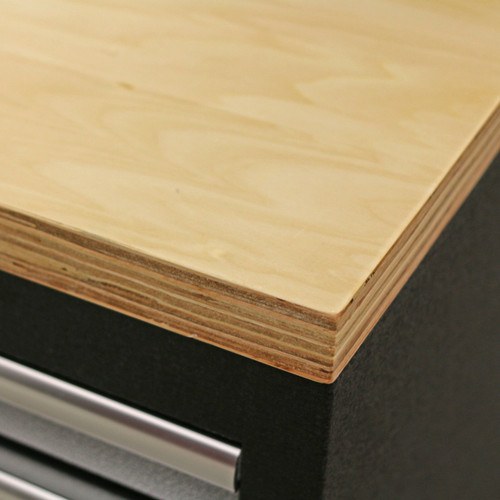 Buy Sealey APMS50WC Pressed Wood Worktop 2040mm at Toolstop