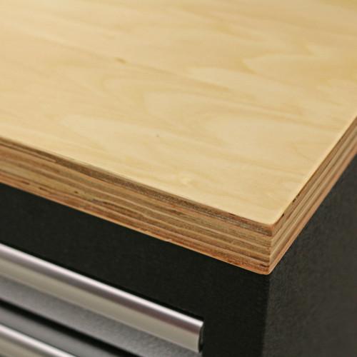 Buy Sealey APMS50WB Pressed Wood Worktop 1360mm at Toolstop
