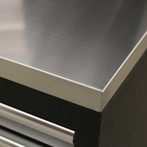 Buy Sealey APMS50SSB Stainless Steel Worktop 1360mm at Toolstop