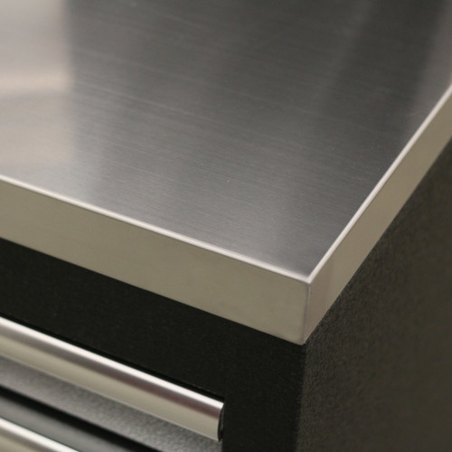 Buy Sealey APMS50SSA Stainless Steel Worktop 680mm at Toolstop