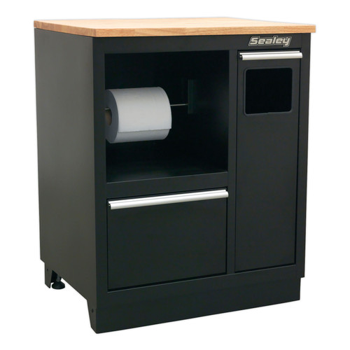 Buy Sealey APMS20 Modular Floor Cabinet Multi-Function 775mm Heavy-Duty at Toolstop