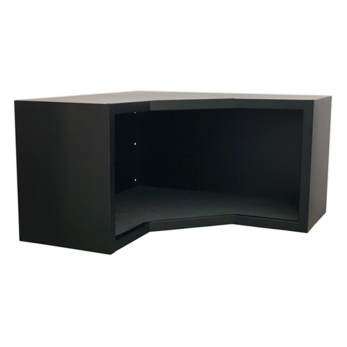 Buy Sealey APMS16 Modular Corner Wall Cabinet 930mm Heavy-Duty at Toolstop