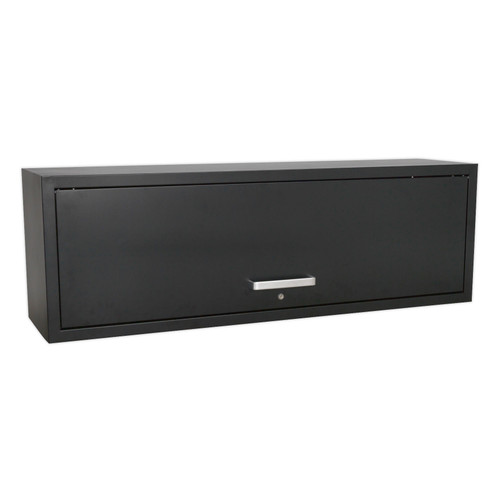 Buy Sealey APMS14 Modular Wall Cabinet 1550mm Heavy-Duty at Toolstop