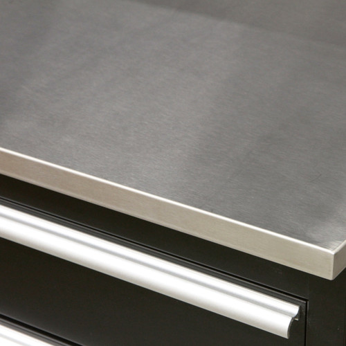 Buy Sealey APMS09 Stainless Steel Worktop 1550mm at Toolstop