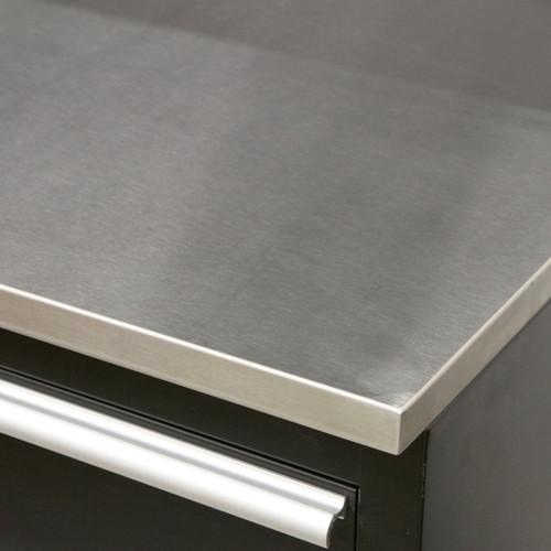 Buy Sealey APMS08 Stainless Steel Worktop 775mm at Toolstop
