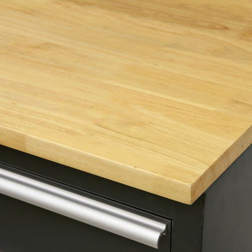 Buy Sealey APMS07 Oak Worktop 1550mm at Toolstop