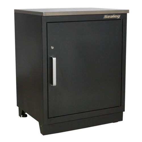 Buy Sealey APMS01 Modular Floor Cabinet 1 Door 775mm Heavy-Duty at Toolstop