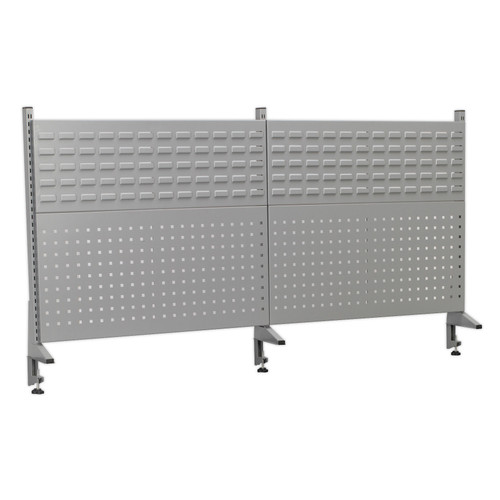 Buy Sealey APIBP1800 Back Panel Assembly For Api1800 at Toolstop