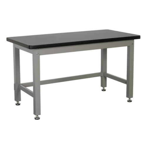 Buy Sealey API1500 Workbench Steel Industrial 1.5mtr at Toolstop