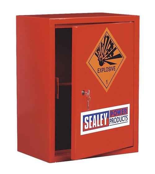 Buy Sealey AP95 Airbag Cabinet at Toolstop