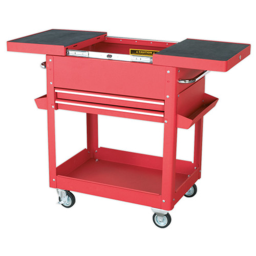 Buy Sealey AP920M Mobile Tool & Parts Trolley at Toolstop