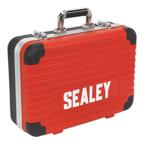 Buy Sealey AP616 Professional HDPE Tool Case Heavy-Duty at Toolstop