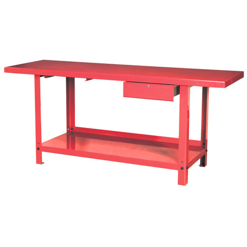 Buy Sealey AP3020 Workbench Steel With 1 Drawer 2 Metres at Toolstop