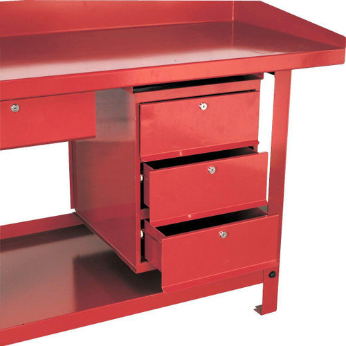 Buy Sealey AP3 3 Drawer Unit For Ap10 & Ap30 Series Benches at Toolstop