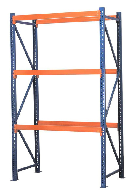 Buy Sealey AP2700 Shelving Unit With 3 Beam Sets 900kg Capacity Per Level at Toolstop