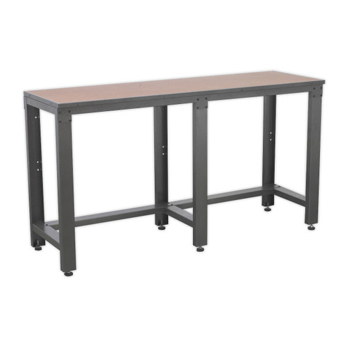 Buy Sealey AP165WB Workbench 1650mm at Toolstop