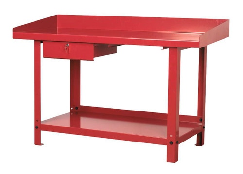 Buy Sealey AP1015 Workbench Steel 1.5mtr With 1 Drawer at Toolstop