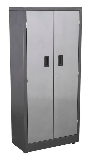 Buy Sealey AP02DFC Floor Cabinet 2 Door at Toolstop