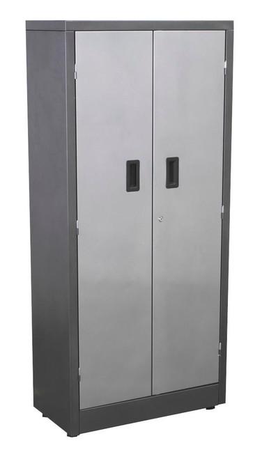Buy Sealey AP02DFC Floor Cabinet 2 Door at Toolstop