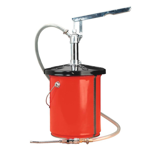 Buy Sealey AK456 Chassis Lube Filler Pump 12.5kg Extra Heavy-duty at Toolstop