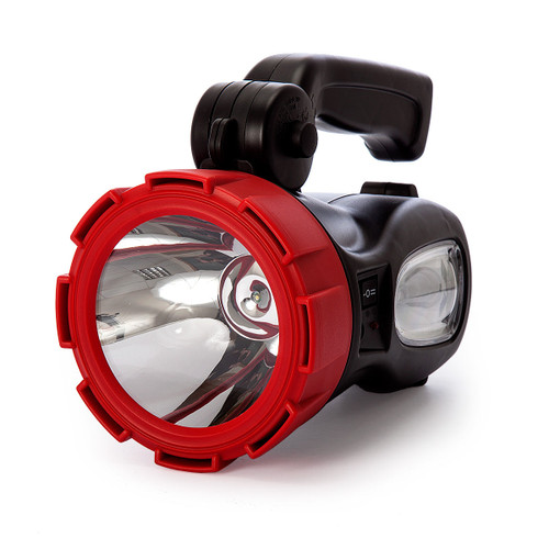 Sealey AK433 Rechargeable Lantern 3,000,000 Candlepower 1w Cree LED - 4