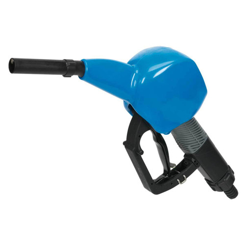 Buy Sealey ADB06 Professional Adblue Automatic Delivery Nozzle With Digital Meter at Toolstop