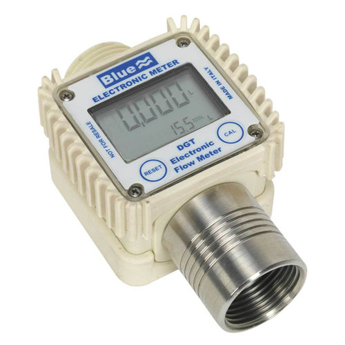 Buy Sealey ADB02 Digital Flow Meter - Adblue at Toolstop