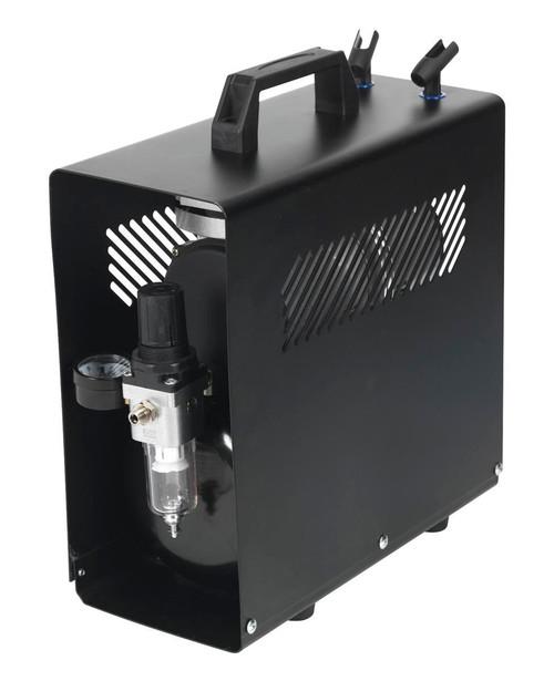 Buy Sealey AB9001 Mini Air Brush Compressor 3ltr Tank at Toolstop