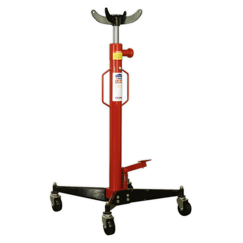 Buy Sealey 1000TR Transmission Jack 1tonne Vertical at Toolstop
