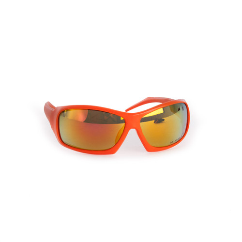 Scruffs T52172 Eagle Safety Glasses (Orange)