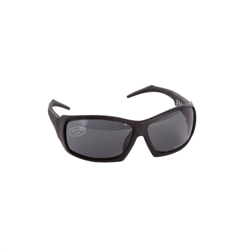 Scruffs T52170 Eagle Safety Glasses (Black) - 2