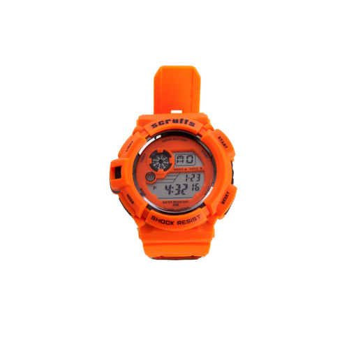 Buy Scruffs T51415 Work Watch (Orange) at Toolstop