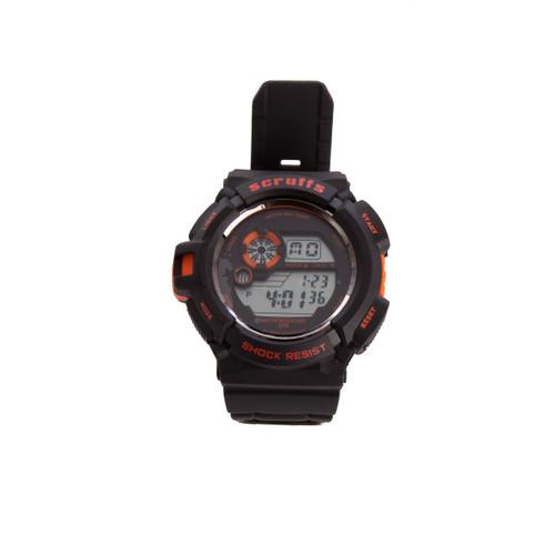 Buy Scruffs T51415 Work Watch (Black) at Toolstop