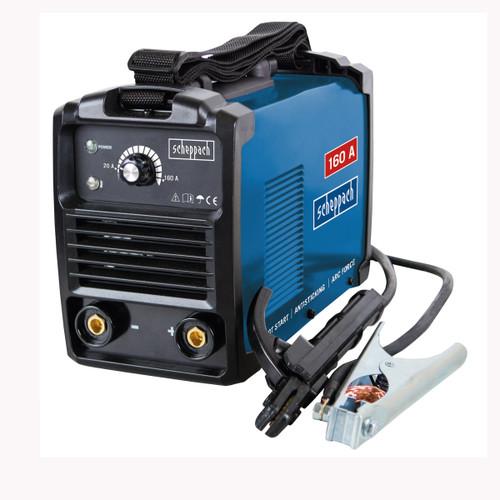 Scheppach WSE900 160 AMP Inverter Welder 240V - 2